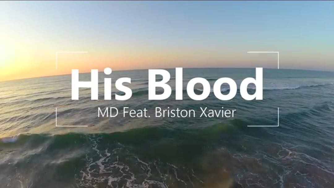 His Blood Music Video Released